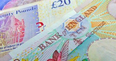 Regno Unito registra un incredibile crollo del suo PIL