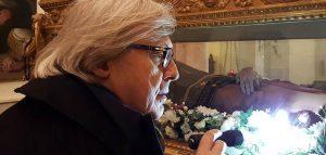 Vittorio Sgarbi punito con 15 giorni di sospensione dalla Camera