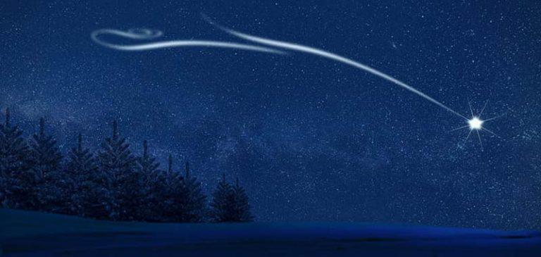 Sonda rosetta scopre un'aurora ultravioletta su una cometa