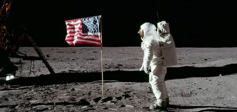 Nasa rivela: Grande annuncio sulla Luna