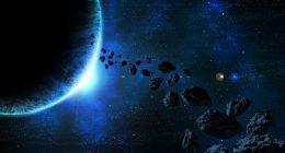 Novembre eclissi lunare e pioggia di meteoriti