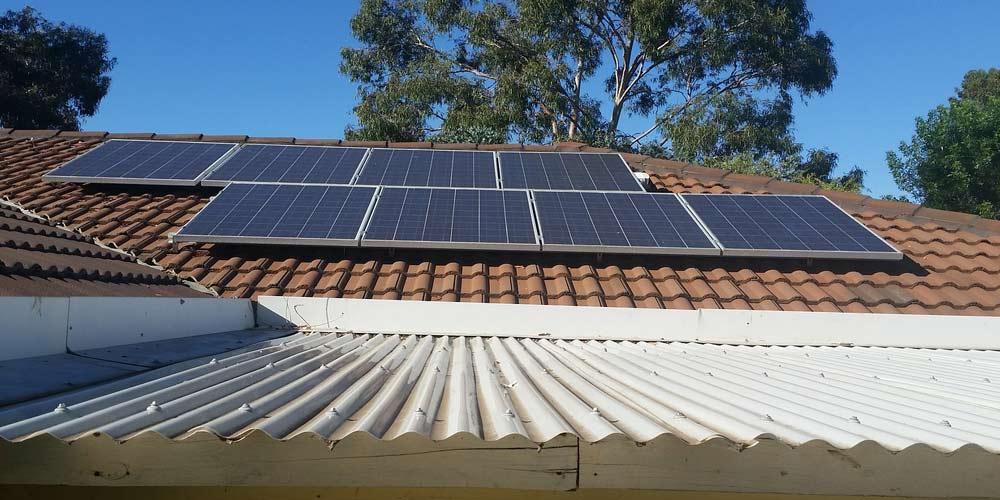 Come guadagnare con il fotovoltaico a terra