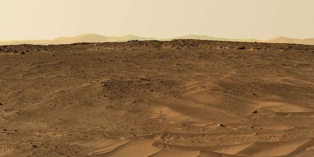 La sonda curiosity festeggia 3000 giorni su Marte