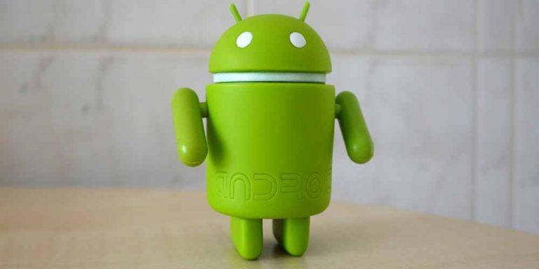 Android 12, arriva la previsione del movimento intelligente