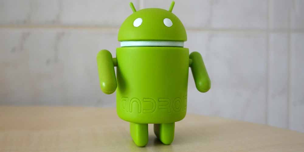 Android 12 arriva la previsione del movimento intelligente