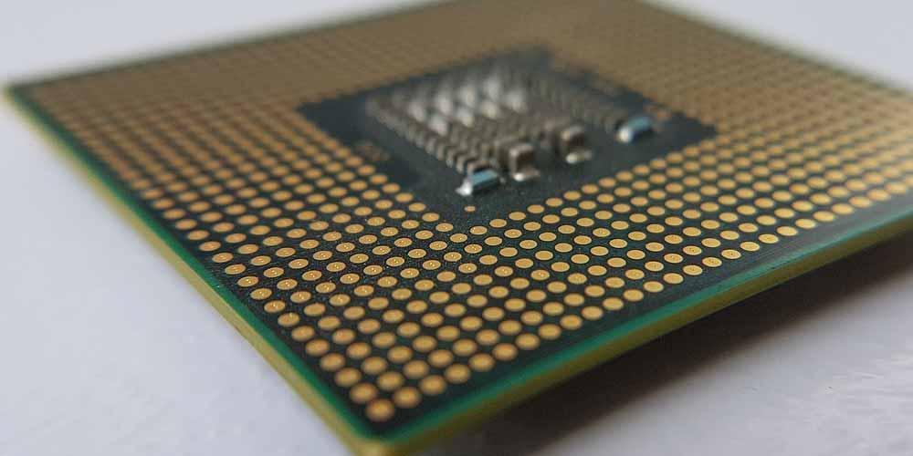 Progettato il microchip piu piccolo al mondo