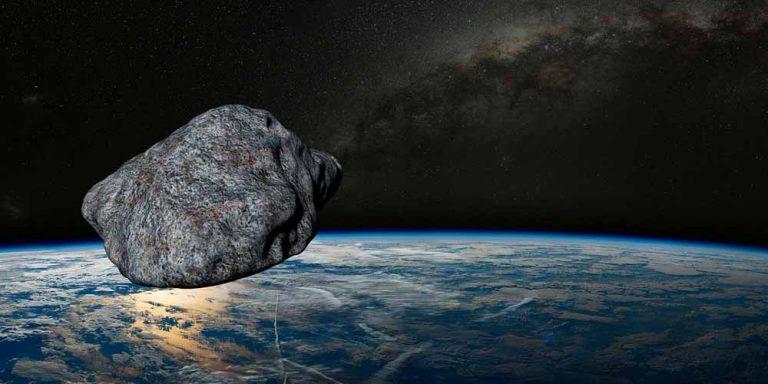 Asteroide Apophis ci è passato accanto questo week-end
