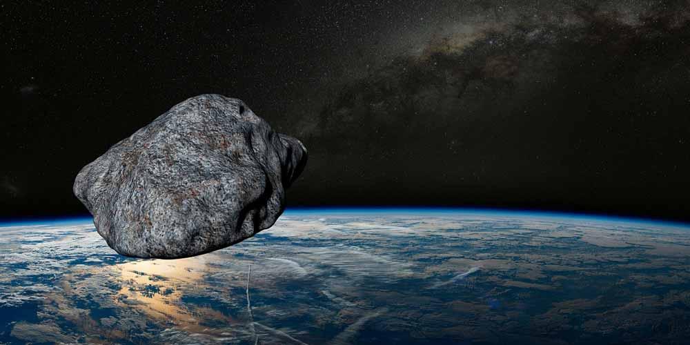 Asteroide Apophis passato accanto questo week-end