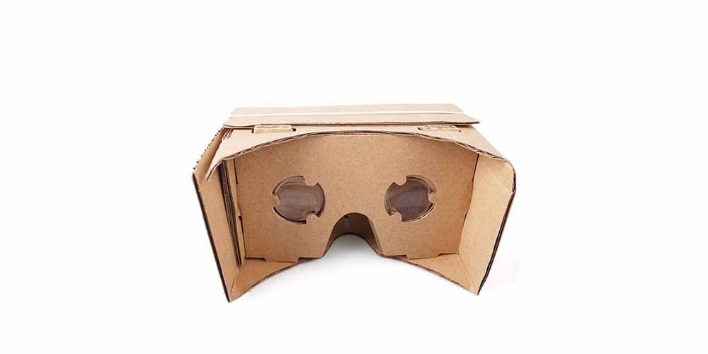 Google CardBoard stop al sogno della realta virtuale