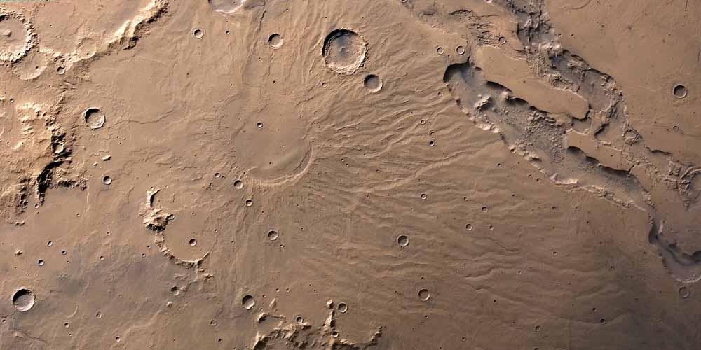 Insight sta segnalando i terremoti su Marte