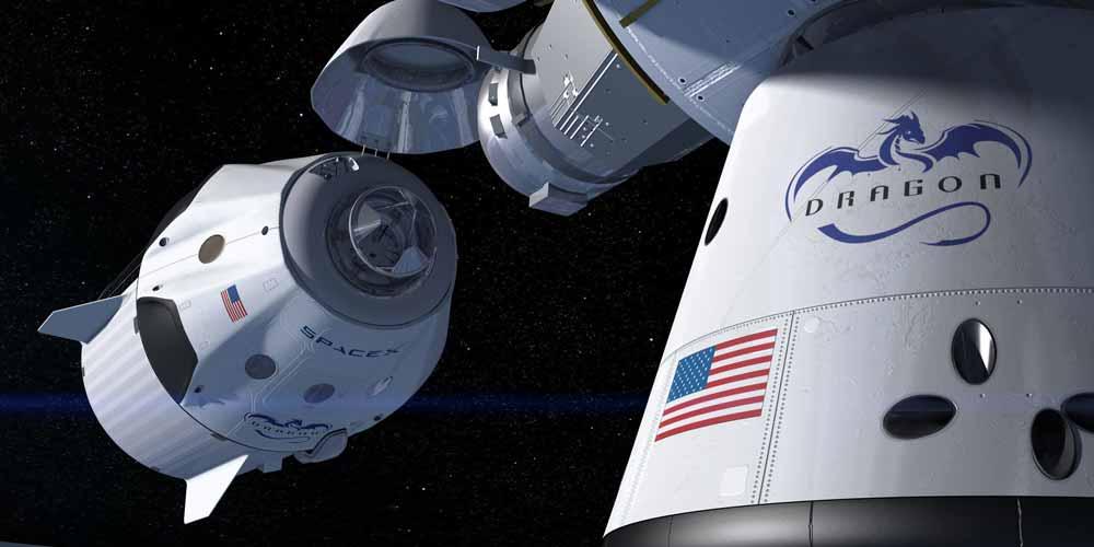 La Nasa interrompe la collaborazione con SpaceX
