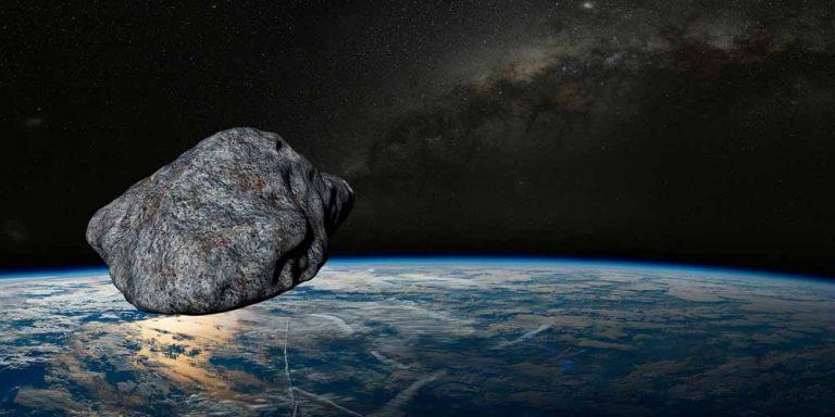La Nasa simula l'impatto dell'asteroide 2021 PDC