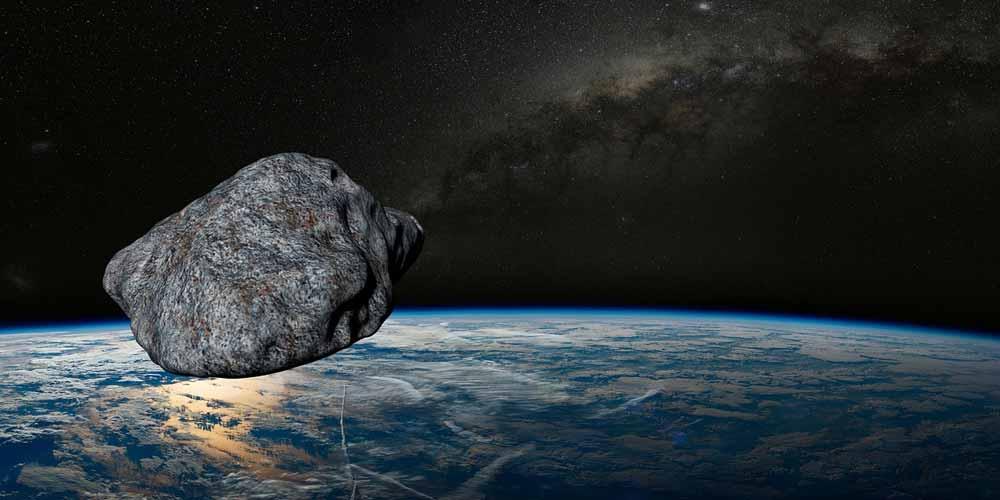 La Nasa simula impatto asteroide 2021 PDC