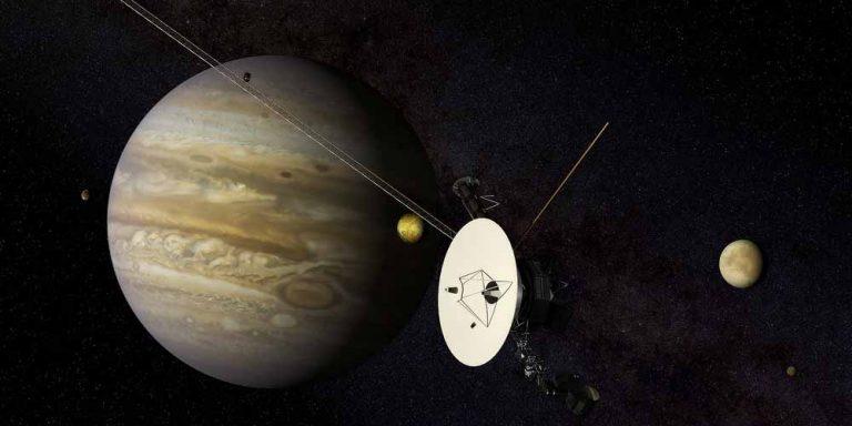 Cos'è quel ronzio che si sente al di fuori del sistema solare?