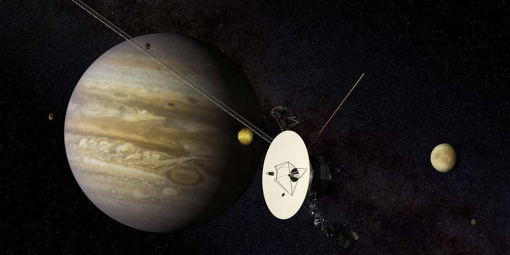cose quel ronzio che si sente al di fuori del sistema solare