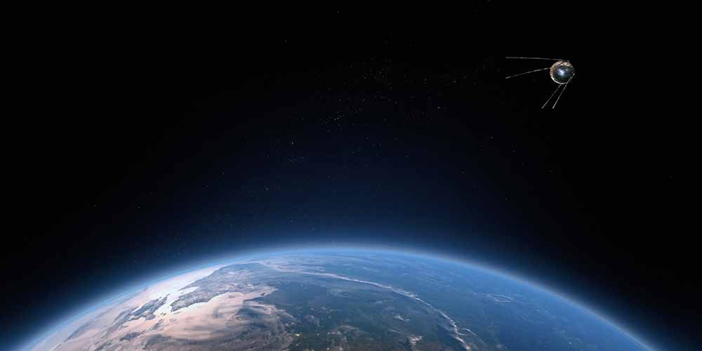 Elon Musk annuncia internet dallo spazio entro breve