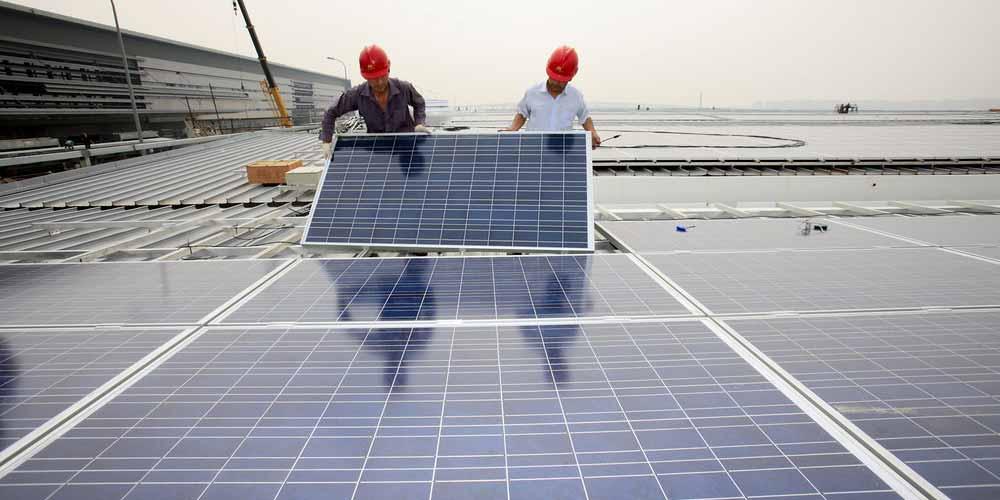 Germania Arrivano i tetti fotovoltaici per le autostrade