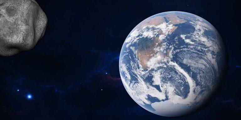 La Nasa conferma diversi asteroidi che sono passati accanto alla Terra