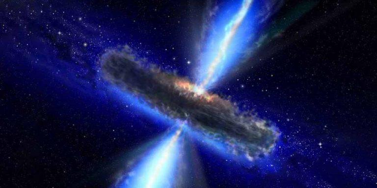 Materia oscura: Potrebbe essere in un'altra dimensione