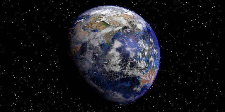 Cosa succede se la Terra smette di girare?