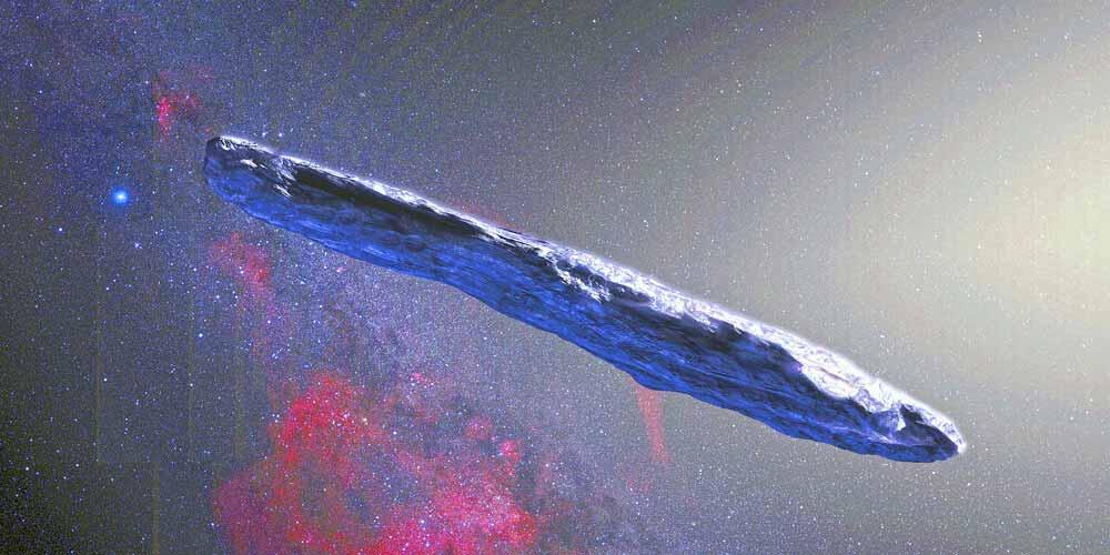 Harvard conferma esistenza degli alieni