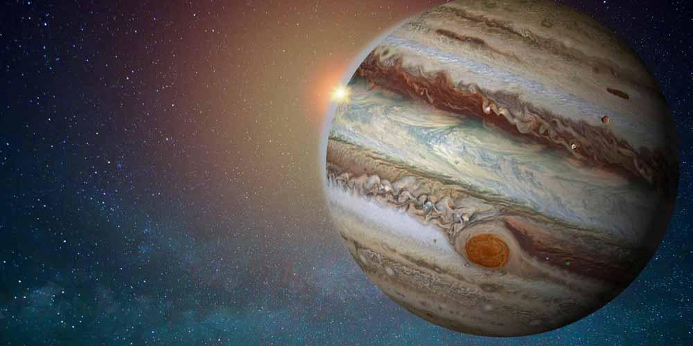 Risolto il mistero de aurora su Giove
