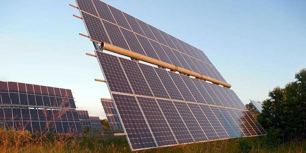 Celle solari e perovskite una nuova efficienza