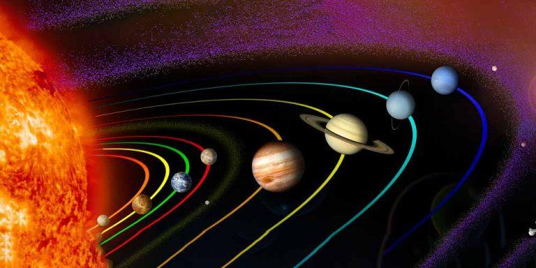 Congiunzione massima tra Mercurio e Marte, uno spettacolo