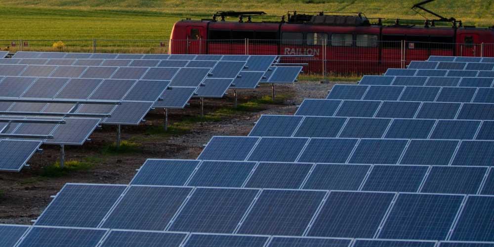 Fonti di energia alternative si ripagano sempre piu rapidamente