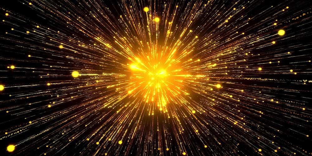 Immortalata la prima stella che esplode