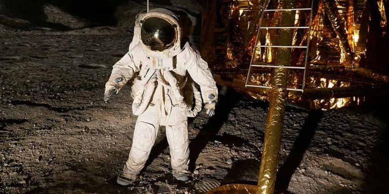 La Nasa cerca volontari per Marte