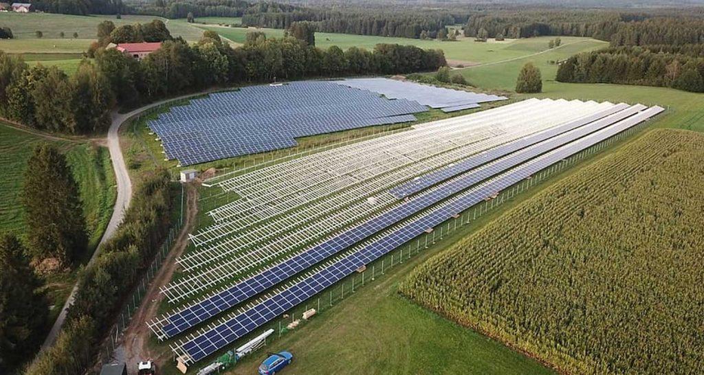Fotovoltaico Pannelli piu efficienti e piu convenienti