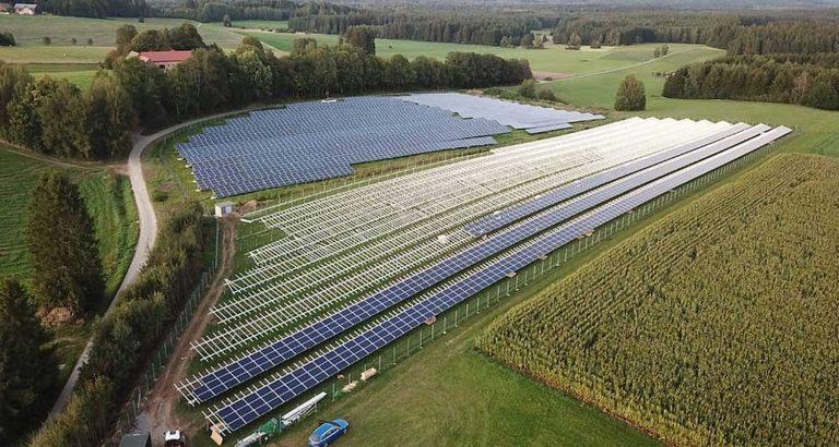 Fotovoltaico: Pannelli più efficienti e più convenienti