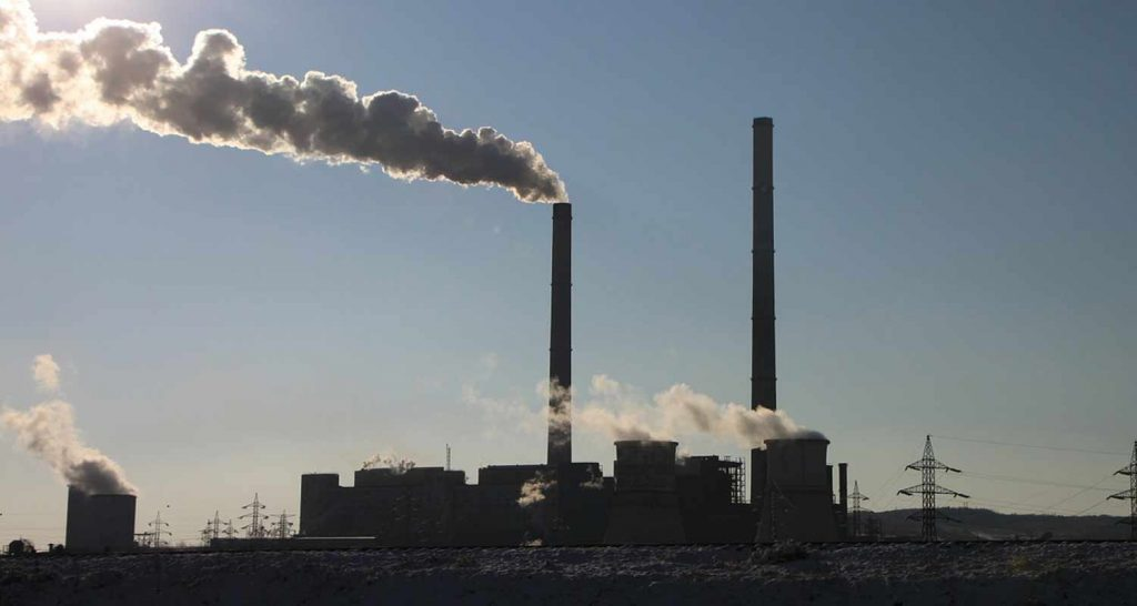 Gas serra obiettivo si raggiunge riducendo il gap investimenti