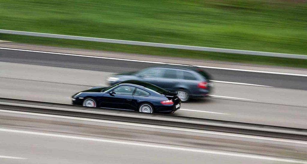 Motori Arrivano i nuovi limitatori di velocita