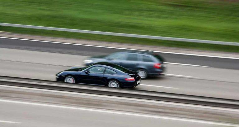 Motori: Arrivano i nuovi limitatori di velocità