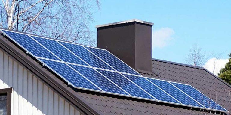 Stati Uniti: Si cerca di abolire i dazi sui pannelli solari made in China