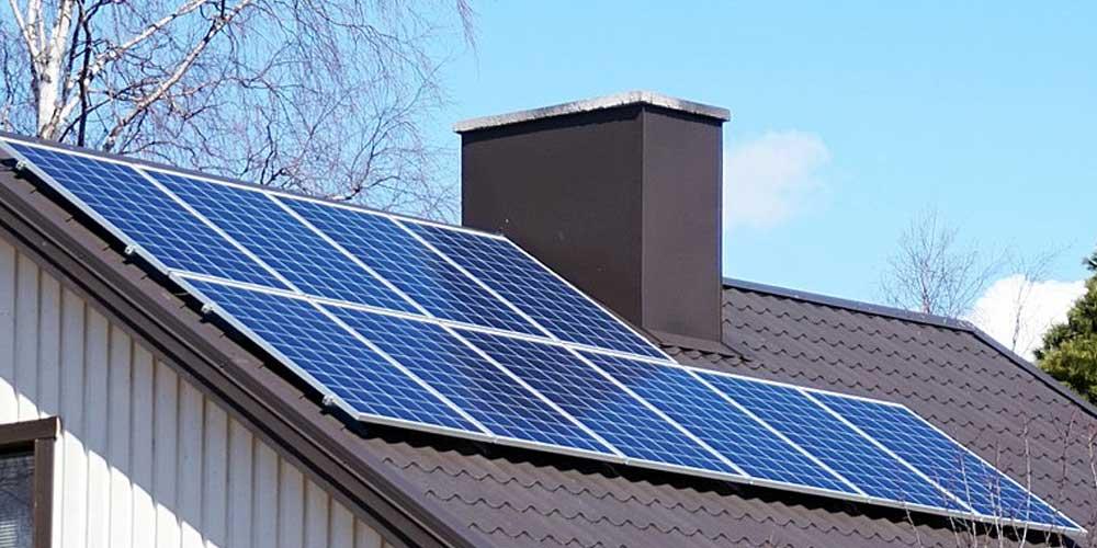 Stati Uniti Si cerca di abolire i dazi sui pannelli solari made in China