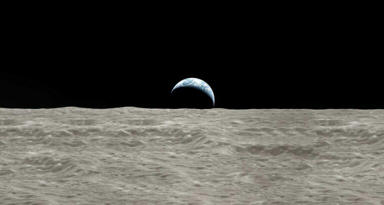 Dalla Luna campioni di quasi 2 miliardi di anni