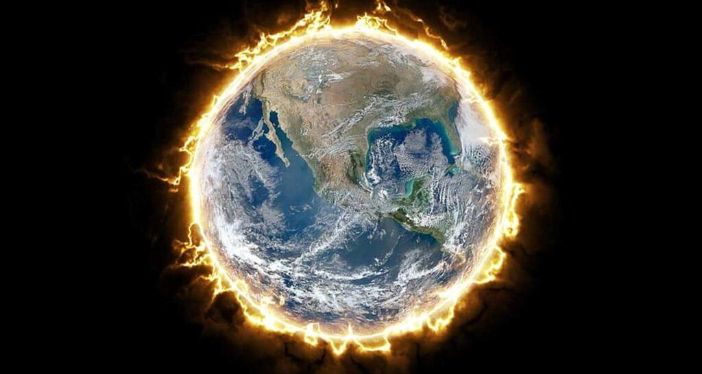 Il nucleo della Terra non solido nuova teoria